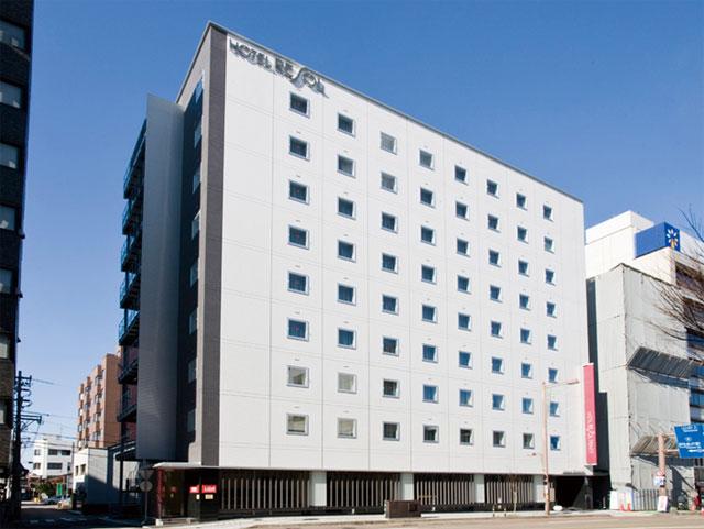 ホテル リソルトリニティ金沢