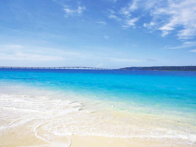 宮古島のおすすめ旅行プラン・モデルコース