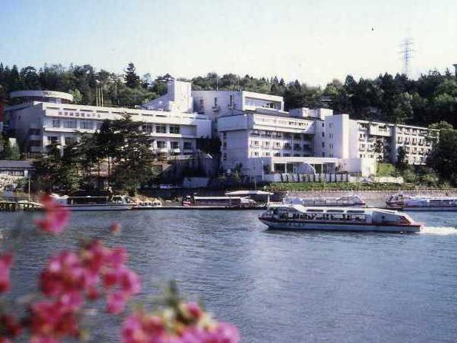 恵那峡国際ホテル