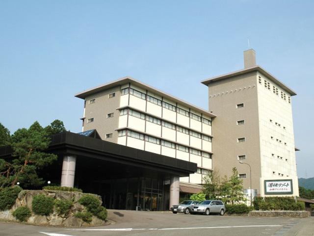 山中グランドホテル
