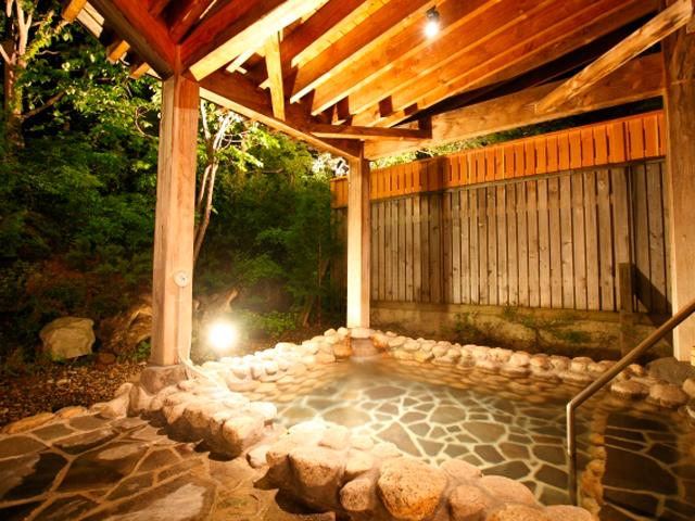 奇跡の温泉『モルデンの湯』