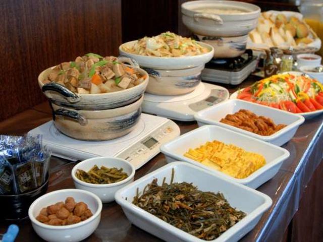 沖縄料理「蘇芳」 朝食