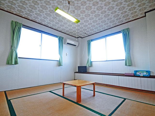 和室 ※客室例