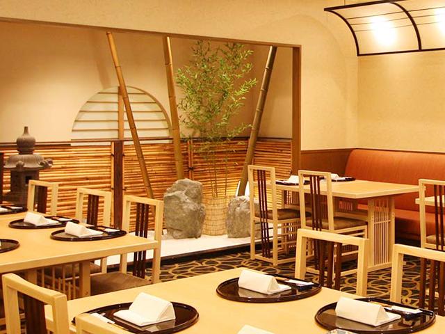 日本料理・琉球料理「佐和」