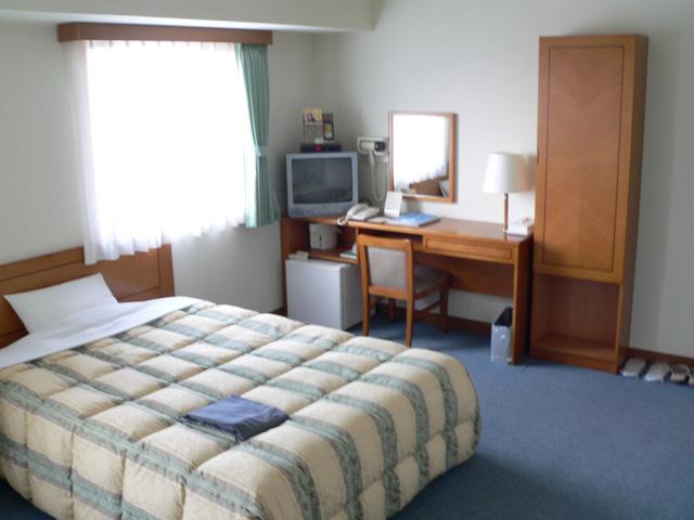 シングルルーム(客室一例)
