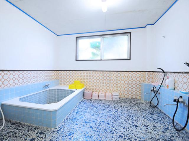共用浴場(男女別)