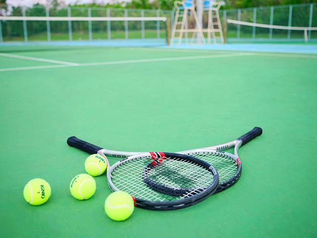 テニス/ナイターテニス(有料)