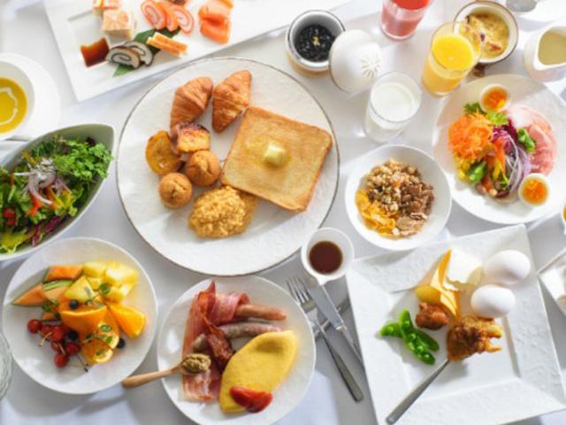 レストラン「マレ・ドール」