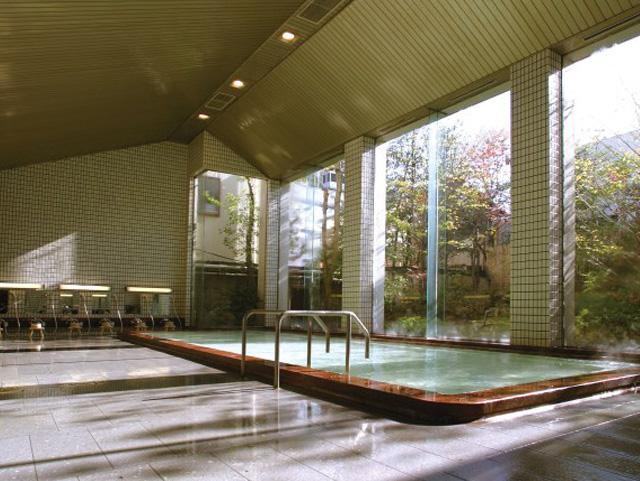 温泉・大浴場