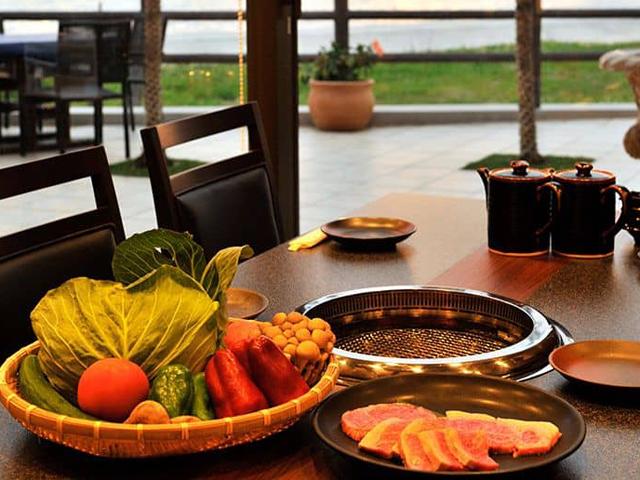 石垣牛焼肉&ダイニング 琉華