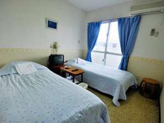洋室(客室一例)