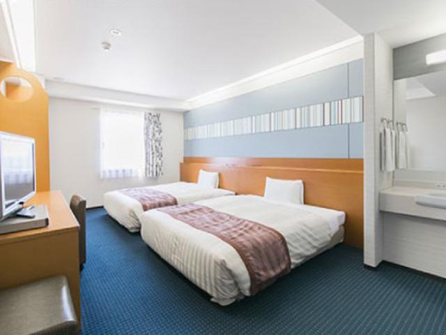 2ベッドルーム(26㎡)