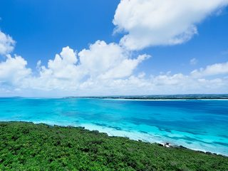 沖縄のおすすめ旅行プラン・モデルコース