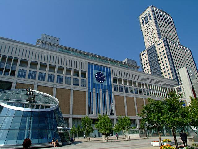 札幌市内ホテル