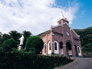 美しい教会群と絶景の島旅『五島列島』と長崎の定番観光2泊3日モデルコース