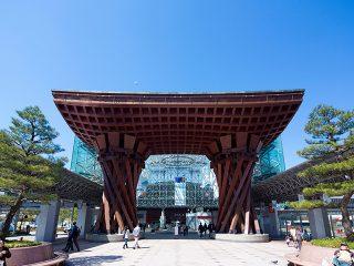 初めての金沢旅行におすすめ!1泊2日でまるっと観光モデルコース