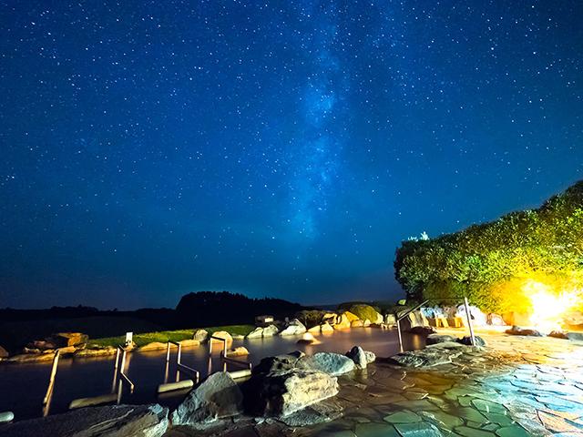 黒川温泉 瀬の本高原ホテル(旧三愛高原ホテル)