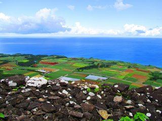 島全体が県立自然公園の球美の島 久米島。最終日におすすめの半日観光モデルコース