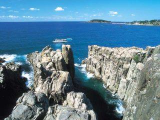 福井に行くなら押さえておきたい!恐竜、お城、絶景、イルミネーションも!1泊2日でめぐる定番観光モデルコース