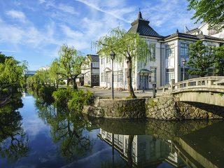 岡山のB級グルメに庭園・名城・町並み保存地区を2泊3日でめぐる!おすすめ観光モデルコース