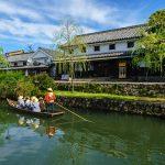 大原美術館、川舟体験など徒歩で回って歴史と文化を感じる倉敷美観地区の歩き方、日帰りモデルコース