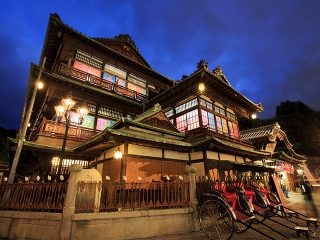 初めての愛媛旅行で訪れたい!人気の観光スポットをめぐる松山・道後1泊2日モデルコース