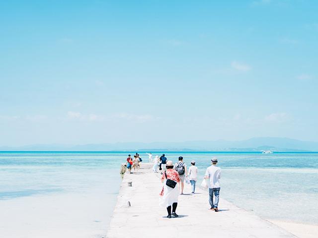 竹富島おすすめスポットをダイジェストで紹介