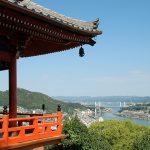 瀬戸内の絶景や歴史ある町並みをめぐる。竹原・尾道・倉敷2泊3日モデルコース
