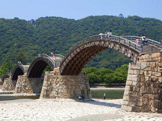 意外と近い『宮島から錦帯橋』。一日でまわるならここだけは行っておきたい宮島・岩国モデルコース