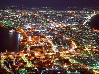 函館から札幌・小樽まで!北海道の人気観光地を2泊3日でぐるっと周遊欲張りドライブコース決定版
