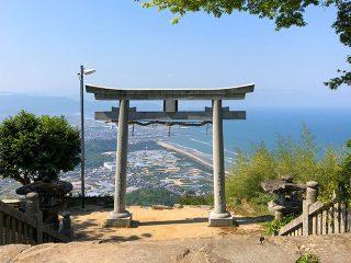 香川県はパワースポットの宝庫だった!開運・金運・縁結び、観光しながら運気アップ!1泊2日モデルコース