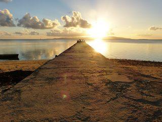 石垣島からわずか10分!夕日・星空など竹富島の本当の魅力を感じるなら島に宿泊するのが絶対オススメ!1泊2日観光モデルコース