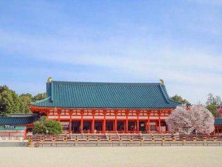カラフルでかわいい京都に出会う旅。フォトジェニック京都観光2泊3日モデルコース