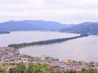 京都観光を代表する景色を訪ねて、山から海へ! 嵐山・天橋立をめぐる京都府周遊2泊3日モデルコース