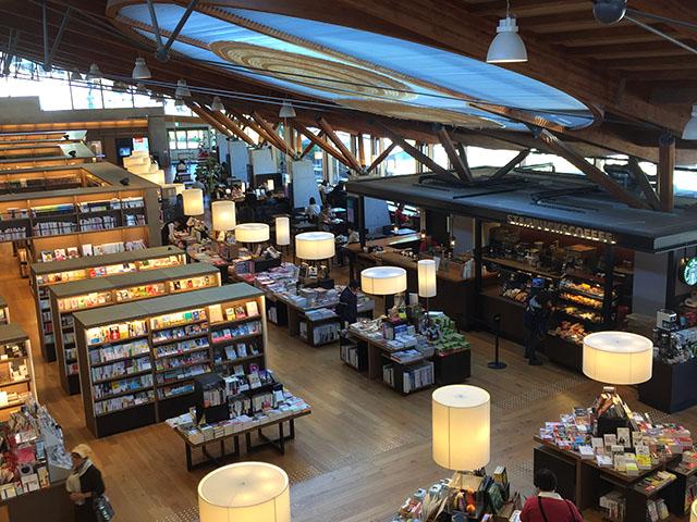 武雄図書館