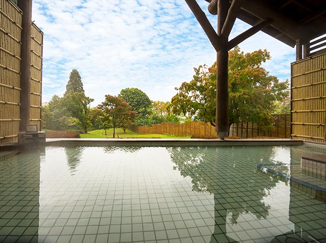 十和田西湖畔温泉