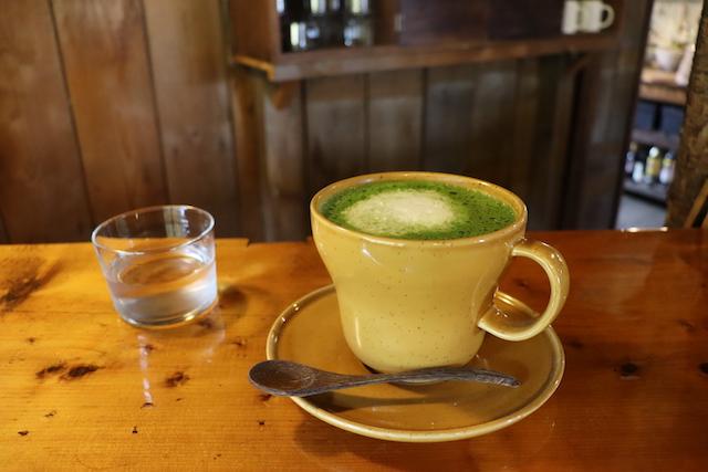 cafe ゴリョウ