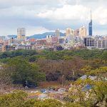 「アジアの玄関口」福岡市の魅力を満喫する1日観光モデルコース【所要時間7時間】
