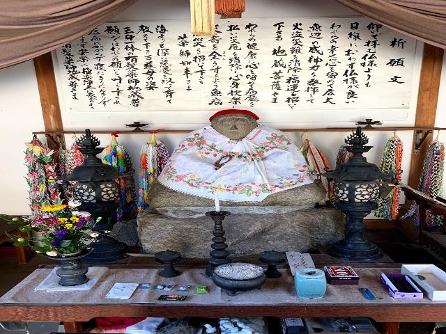 萬年山小松寺