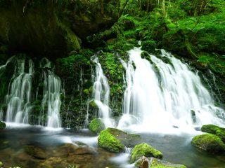 鳥海山麓で癒やしの絶景をめぐる山形・秋田周遊観光 1泊2日ドライブコース