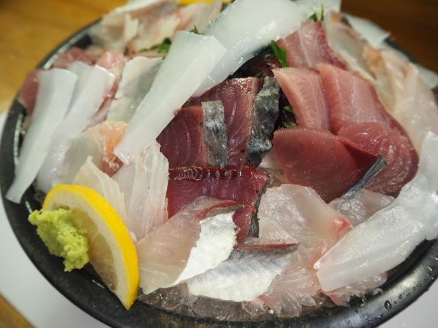 魚匠 一条