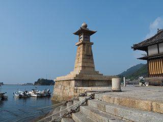 「崖の上のポニョ」のロケ地! 自然溢れる鞆の浦の絶景スポットと神秘の仙酔島を巡る1泊2日観光モデルコース