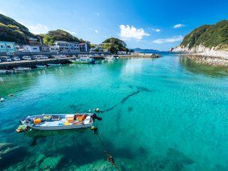 高知県をレンタカーでぐるっと観光! 大自然あふれる四万十や絶景の柏島、高知グルメを満喫する2泊3日モデルコース