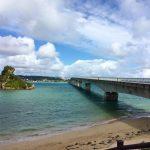 公共交通だけで回る1泊2日観光モデルコース!沖縄・本部半島ローカル体験