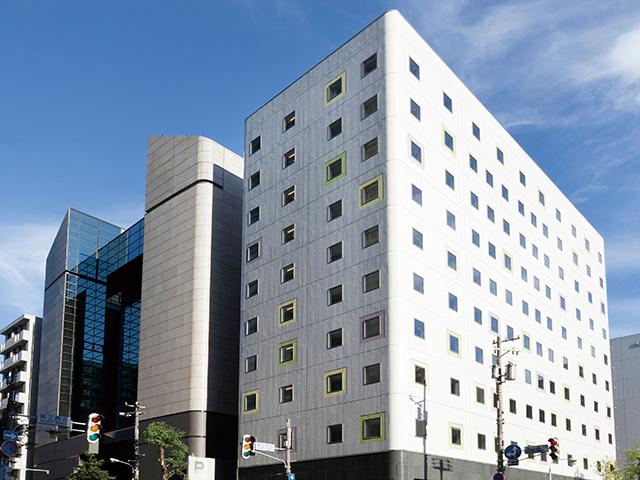テンザホテル&スカイスパ・札幌セントラル(旧:ホテルレオパレス札幌)