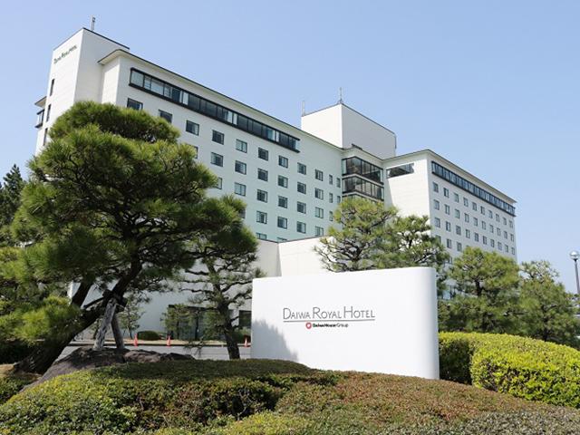 ホテル&リゾーツ 佐賀唐津