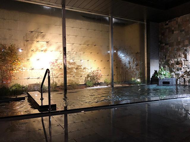 虎杖浜天然温泉 旅人の湯